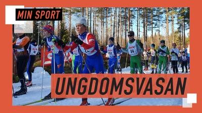 Kolla in Sveriges största skidlopp!