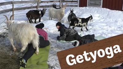 Getyoga