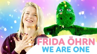 Frida Öhrn - We are one