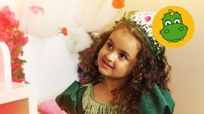 1. Prinsessan Blom