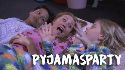 4. Pyjamasparty