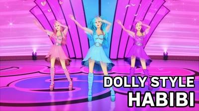 Dolly Style - Habibi (2019)