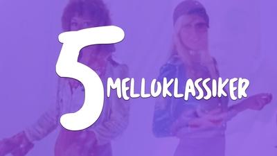 Melloklassiker 2
