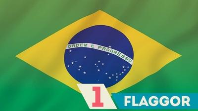 Flaggor, del 1