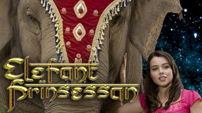 Elefantprinsessan