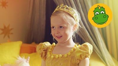 6. Prinsessan Sol
