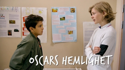 Oscars hemlighet