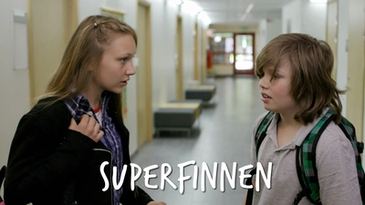 Superfinnen