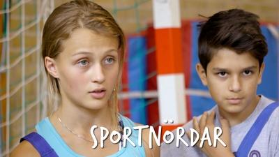 Sportnördar