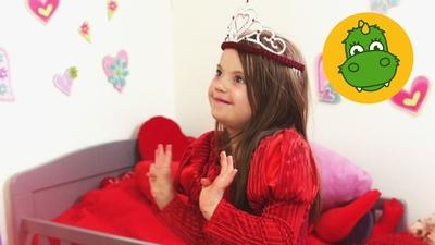7. Prinsessan Liv