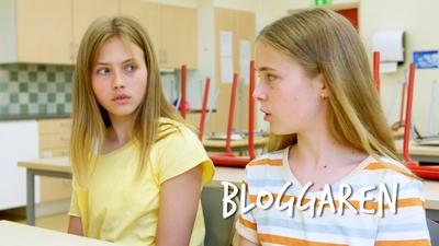 Bloggaren