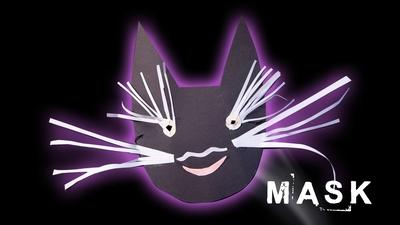 5. Sommarskuggans mask