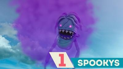 Spookys, del 1