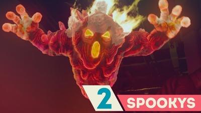 Spookys, del 2