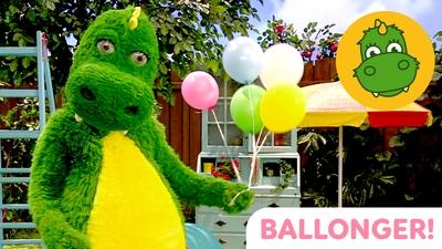 Drakens ballonger