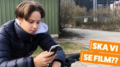 Bastian – Ska vi se film?