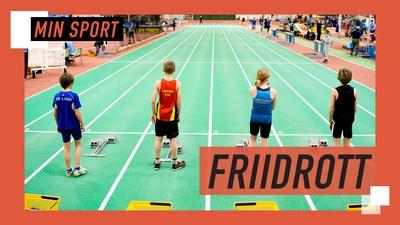 Resultatlistor tas bort för unga friidrottare