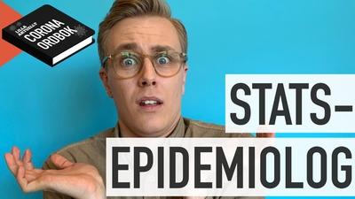 Vad betyder statsepidemiolog?