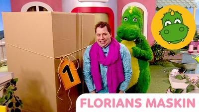 Florians maskin