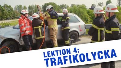 Lektion 4: Trafikolycka