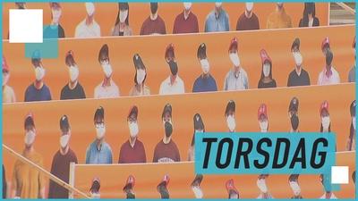 Tor 7 maj 2020 19:00