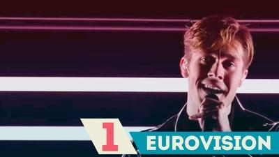Eurovision, del 1