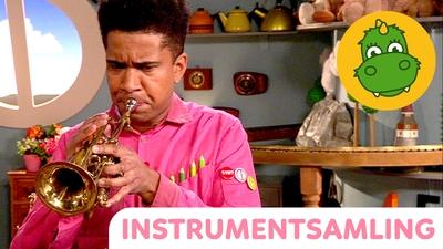 Yankhos instrumentsamling