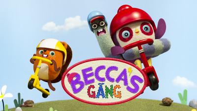 Beccas gäng