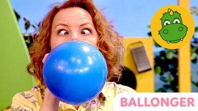 Yankhos gamla ballongsamling