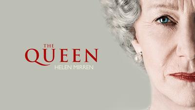 Helen Mirren i rollen som Elizabeth II, drottning av Storbritannien.