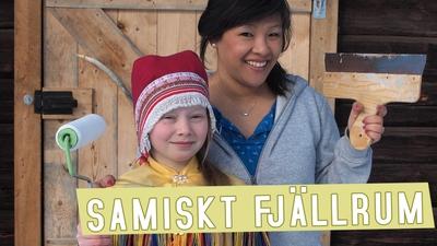 Samisk fjällrum