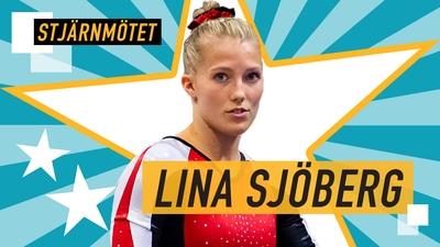 Möt DMT-världsmästaren Lina Sjöberg!