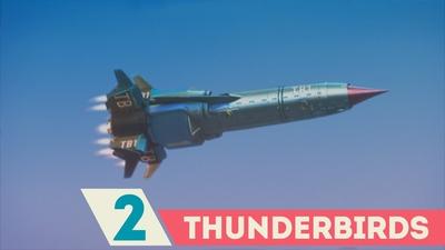 Thunderbirds, del 2
