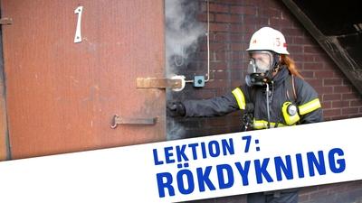 Lektion 7: Rökdykning