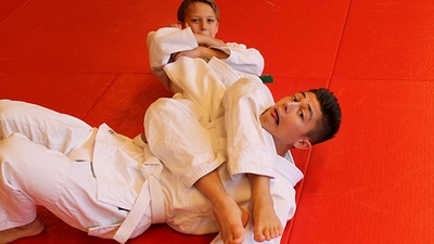 8. Judo och musik