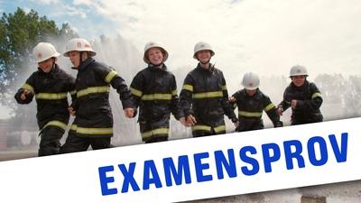 Examensprov
