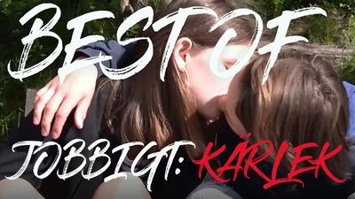 Best of Jobbigt - Kärlek
