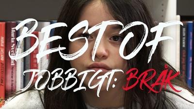 Best of Jobbigt - Bråk