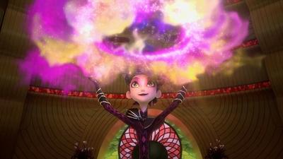 12. Välkommen tillbaka Glinda