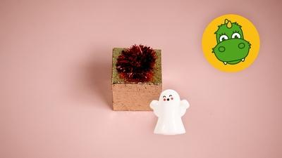 Drakens paket: Spöke