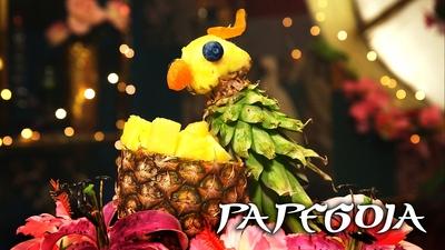 Ananaspapegoja