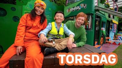 Tor 6 aug 06:00