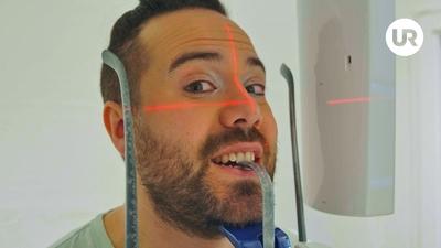 11. Hos tandläkaren