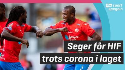 Helsingborg tvingas spela trots corona