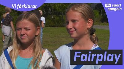 Vad är egentligen fairplay?