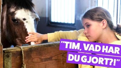 Rut – Tim, Vad har du gjort?!