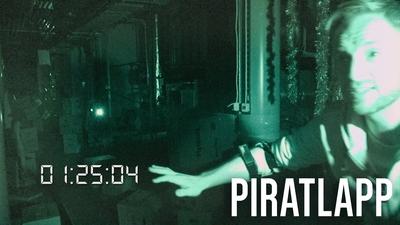 Piratlapp