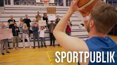 Sportpublik