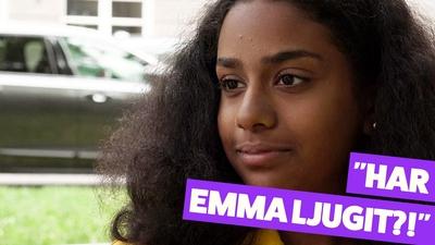 Selma – Har Emma ljugit?!