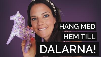 Hem till Dalarna